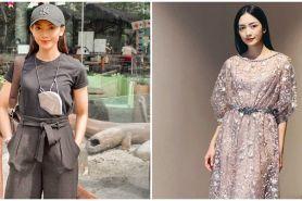 7 Gaya Ririn Dwi Ariyanti main drama kolosal, kostum jadi sorotan