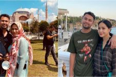Taksiran harga 9 fashion item Nagita Slavina selama di Turki, mewah