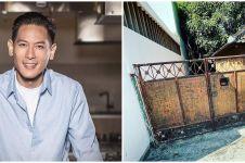 Potret rumah masa kecil Chef Juna di Bali, penuh kenangan