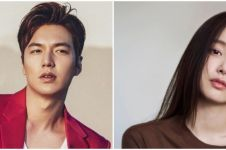 Selain Yeonwoo, 6 wanita ini disebut pernah dekat dengan Lee Min-ho