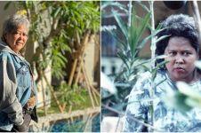 9 Potret transformasi Suti Karno, masa kecilnya mirip bule