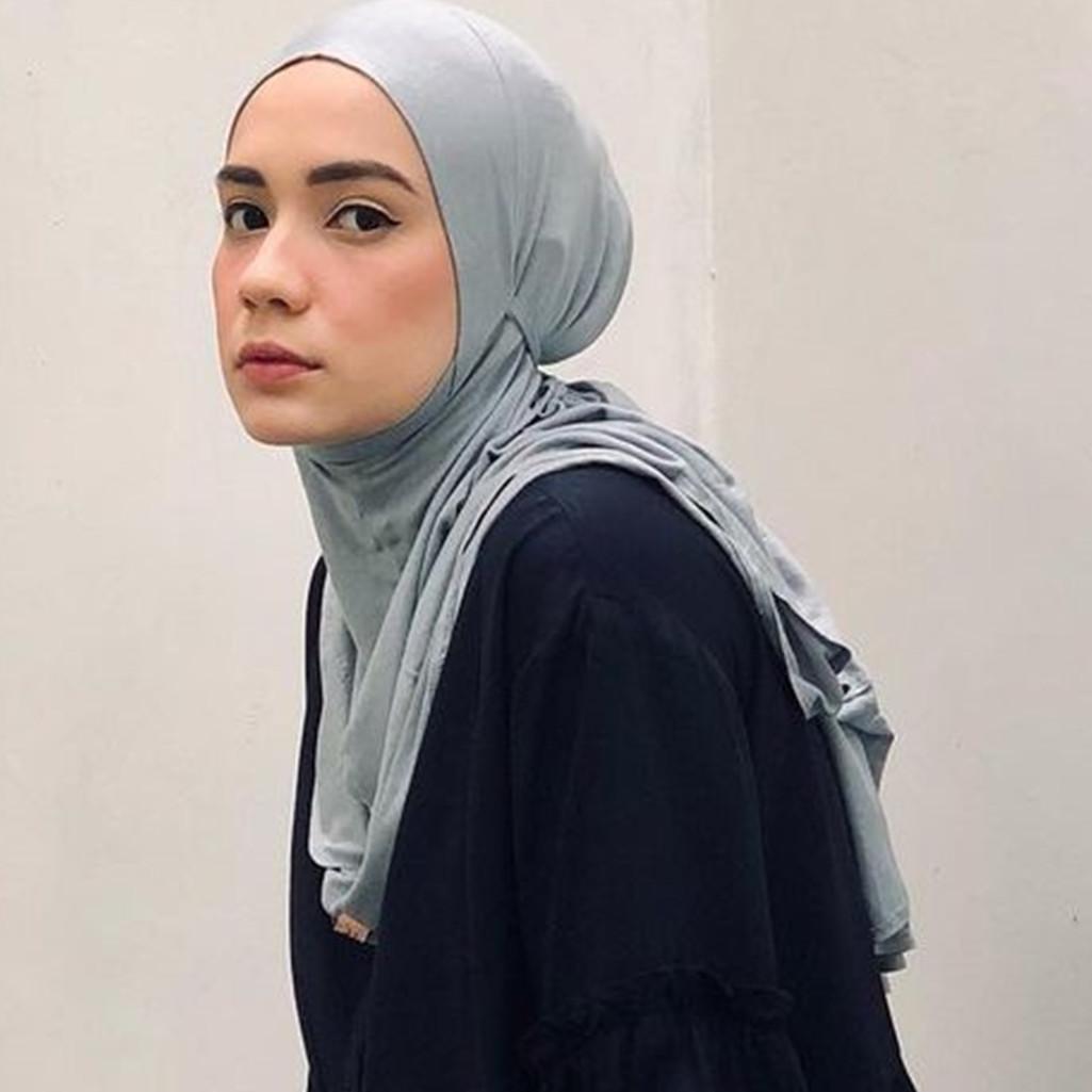 Unggah potret terbaru, gaya hijab Putri Anne jadi pusat perhatian
