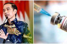 Demi kekebalan komunitas, Indonesia dapat 331 juta dosis vaksin