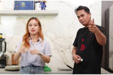 9 Momen Lord Adi masak bareng Fani juara MasterChef 5, kocak maksimal