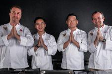 Chef Indonesia siap bertanding di final Bocuse d'Or