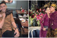 Tyna Kanna gugat cerai Kenang Mirdad, sidang perdana 21 September