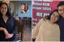 Kenang Mirdad digugat cerai, Lydia Kandou: Dikhianati, kamu memaafkan