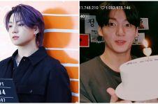 Momen ultah Jungkook BTS ke-24, ciptakan lagu dari komentar ARMY