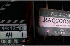 5 Potret Resident Evil: Welcome to Raccoon City, ketegangan mirip game
