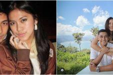 11 Kenangan romantis Kenang Mirdad & Tyna Kanna, kini di ambang cerai