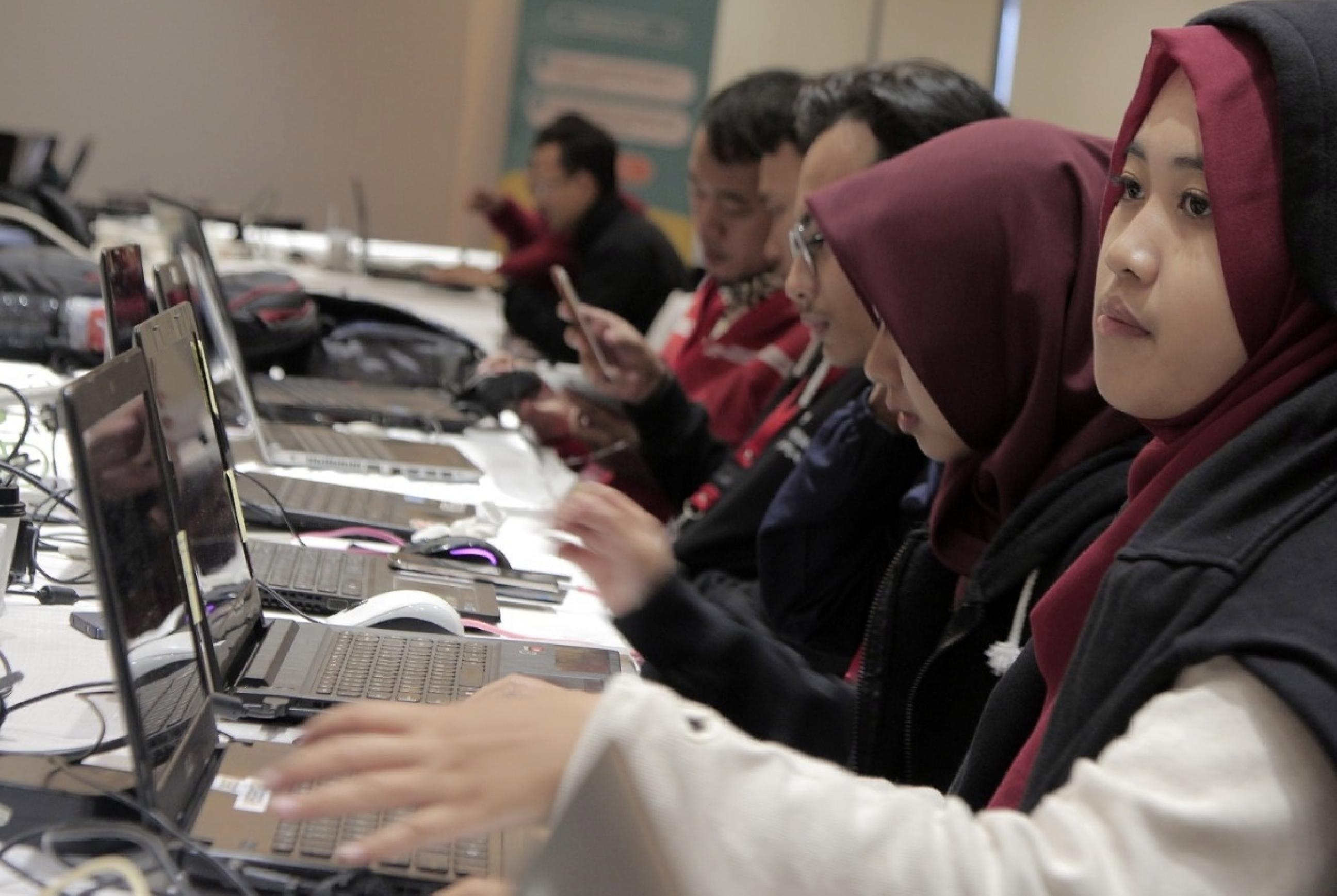 3 Jawara SheHacks 2021, bukti semangat perempuan manfaatkan teknologi