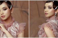 Lyodra Ginting masuk nominasi wanita tercantik dunia