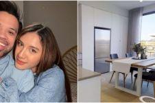 Pindah keempat kali, ini 11 potret rumah baru Acha Sinaga di Australia