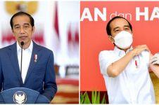 NIK dan sertifikat vaksin Jokowi tersebar, begini tanggapan Kemendagri