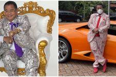 Jual Lamborghini miliknya, Hotman Paris borong 100 gerobak mi ayam
