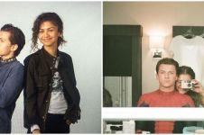 7 Fakta Tom Holland & Zendaya pacaran, Spider-Man dan MJ dunia nyata