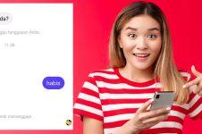 11 Chat lucu pembeli online shop susah dibilangin, bikin bingung