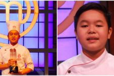 9 Potret terbaru Curt Anderson Junior MasterChef, buka bisnis kuliner