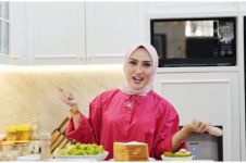 Potret dapur 9 jebolan MasterChef Indonesia, bikin betah masak