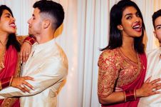 5 Seleb India ini jatuh ke pelukan pria lebih muda sepuluh tahun