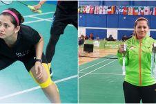11 Potret Leani Ratri Oktila, peraih tiga medali di Paralimpiade 2020