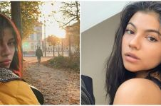 Blasteran Prancis, ini 9 potret menawan Yoona Gimenez 'Naluri Hati'