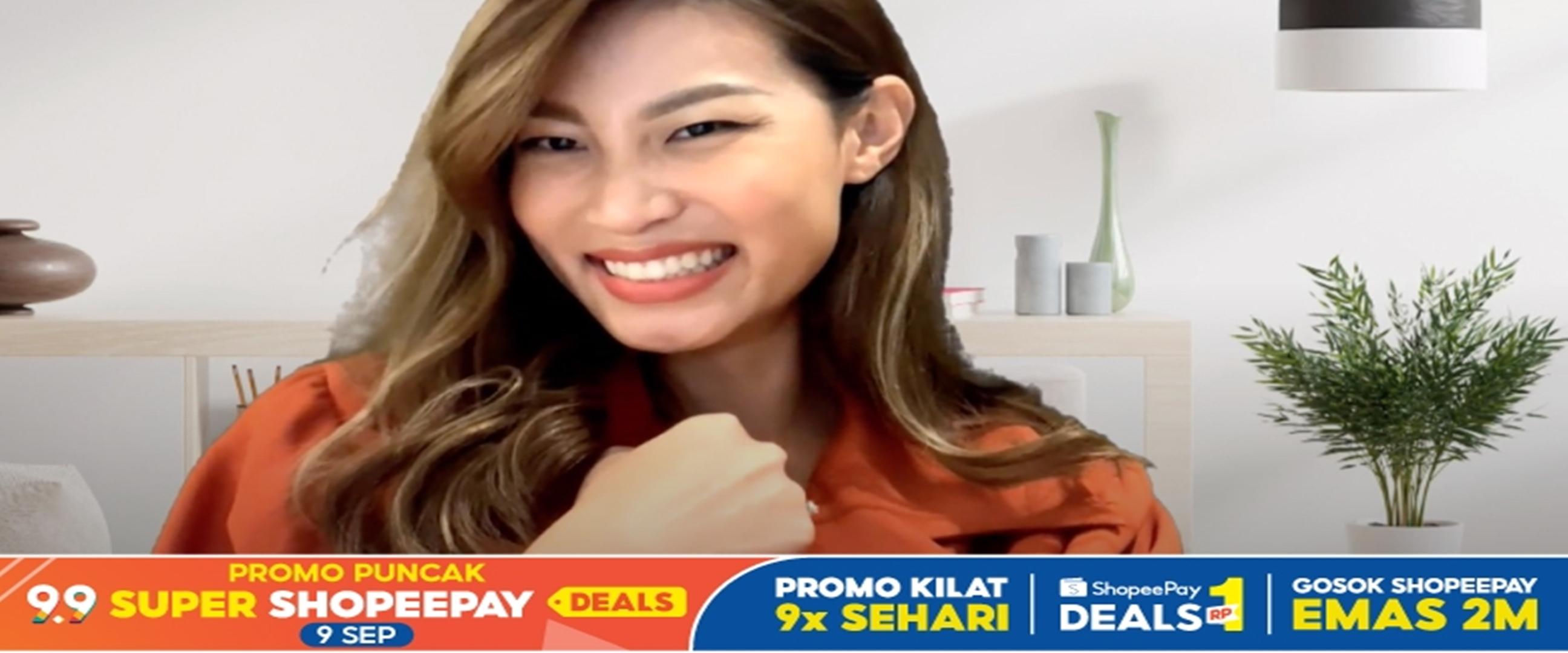 5 Tips cuan besar di promo 9.9 Super ShopeePay Deals ala Patricia Gouw