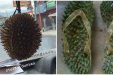 11 Cara lucu orang manfaatin durian ini absurd banget deh