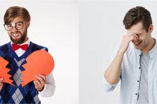 55 Kata-kata lucu cinta ditolak, hiburan saat patah hati