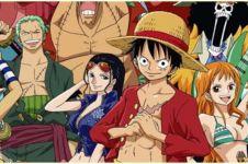One Piece Segera Tamat, Eiichiro Oda beberkan nasib Luffy
