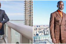 Aktor Hollywood Michael K Williams ditemukan tak bernyawa di apartemen