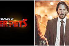 3 Film terbaru Keanu Reeves yang ditunggu-tunggu, rilis tahun ini