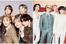 7 Buku yang dibaca member BTS, Map of the Soul jadi judul album