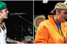 Amazon garap dokumenter tentang Justin Bieber, tayang Oktober