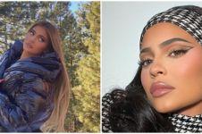 Kylie Jenner umumkan kehamilan, keluarga Kardashian menangis bahagia