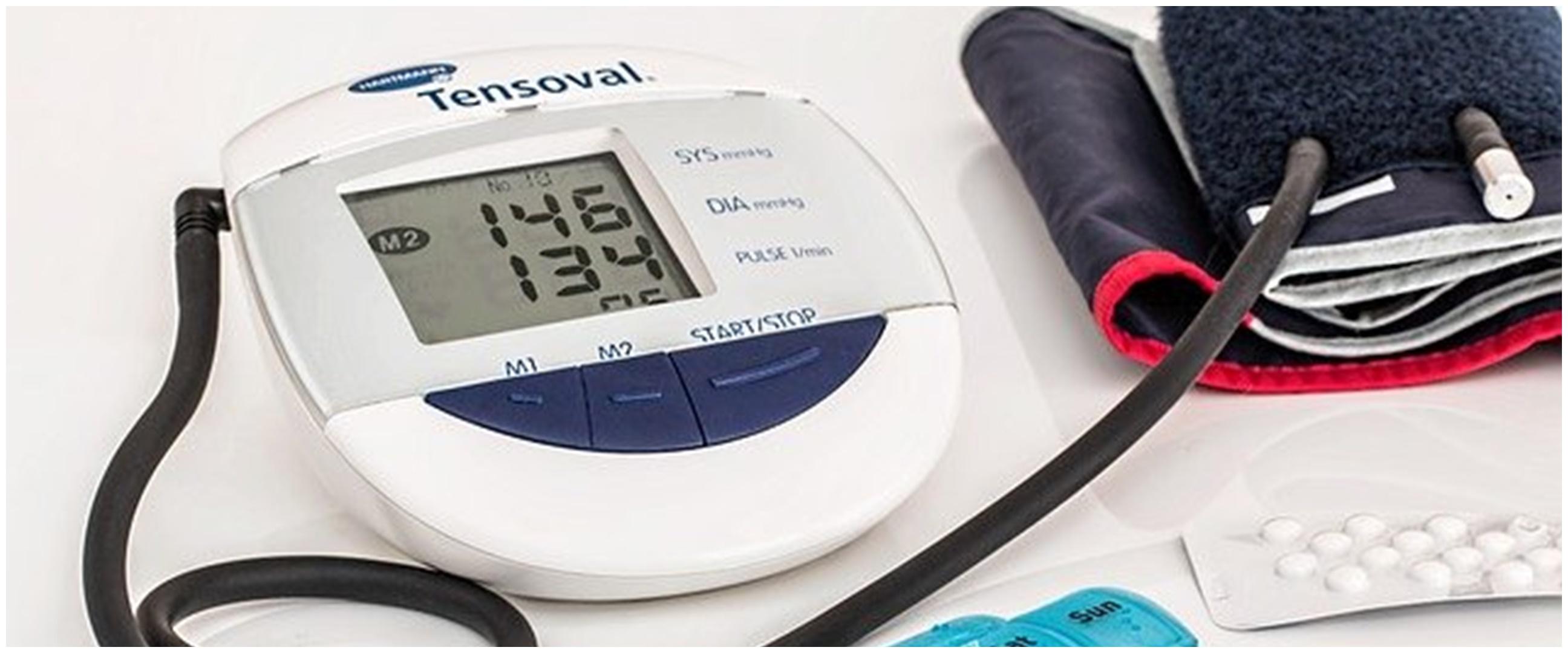 7 Buah ini efektif bantu menurunkan tekanan darah tinggi