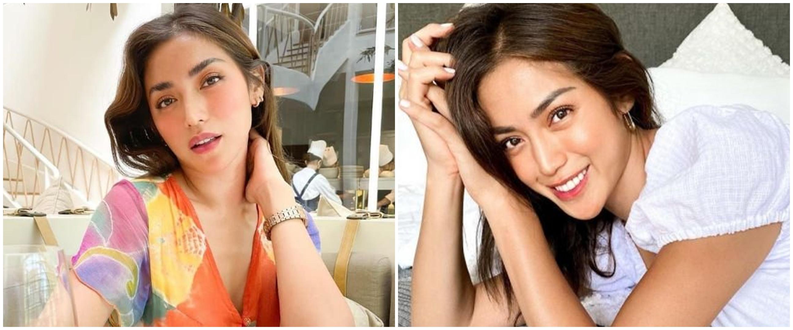 Jessica Iskandar unggah foto lawas, sosok Olga Syahputra bikin rindu