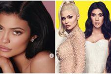 7 Sumber kekayaan Kylie Jenner, endorse dari brand ternama melimpah