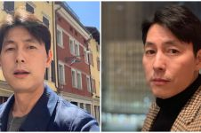 Peduli isu dunia, Jung Woo-sung donasi Rp 1,2 M bagi warga Afghanistan