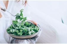 7 Bahan makanan ini bantu cegah risiko kanker kelenjar getah bening