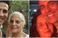 5 Cerita Akshay Kumar kenang mendiang ibunda, ulang tahun terasa pedih