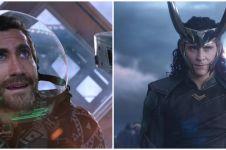 Selain kuat, 9 karakter jahat dalam film Marvel ini punya sisi kocak