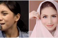 Kini menikah dengan bule, ini 9 potret dulu dan kini Siti KDI