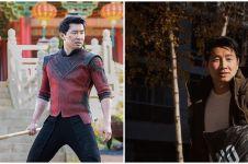 Adegan Shang-Chi di bus dipuji, Simu Liu bocorkan proses syutingnya