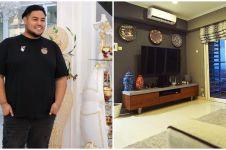 8 Potret apartemen Ivan Gunawan yang dijual, interiornya elegan