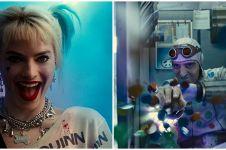 9 Antihero terbaik di DC Extended Universe, Harley Quinn jadi ikon