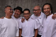 Sebarkan energi positif, Padi Reborn rilis Memberi Makna Indonesia