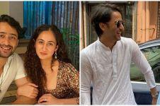 Shaheer Sheikh dan Ruchikaa Kapoor dikaruniai anak perempuan