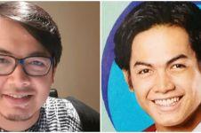 Rupawan saat muda, ini 9 foto jadul Tommy Kurniawan jadi model majalah