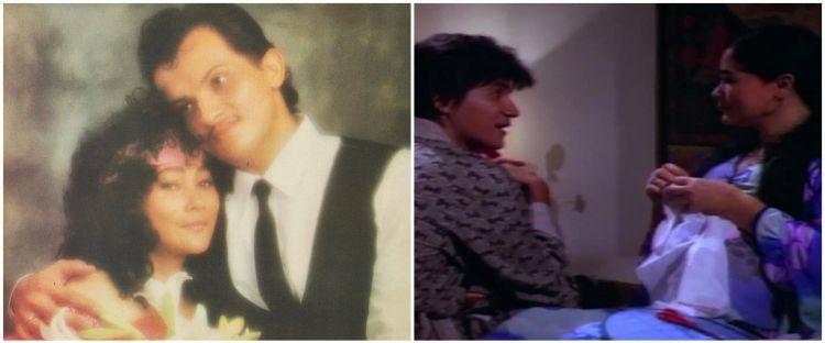 Tenar era 80-an, ini kabar terbaru 5 aktor pasangan Suzzanna di film